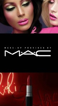 Mac косметика тюмени