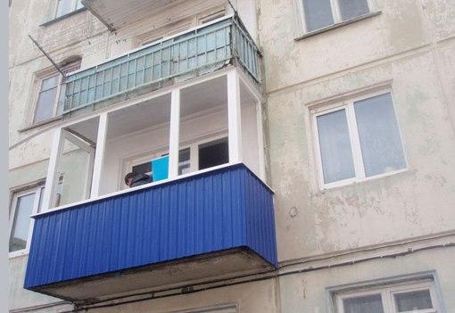 Остекление балконов и лоджий   Цены на остекление