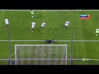 Севилья - Манчестер Сити 1-3 (3.11.2015) Обзор Матча Лиги Чемпионов