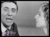 Gilbert Becaud &amp Julie Zenatti - Et Maintenant