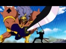 One Piece AMV - WARRIOR (Luffy and Zoro vs Pica)