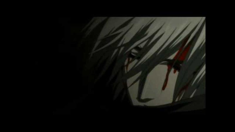 AMV - Devil May Cry (Дьявол может плакать) - Dante (Данте)