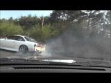 Ebisu Drift Matsuri 2013 Touge Course Chasing MS Japanese Imports S14