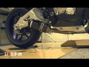 Two Brothers Racing - 2015 Yamaha R1M Slip-on Cat Eliminator Exhaust