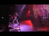 Baroness Live at Roadburn '09