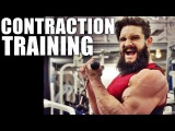 Shredded With A Life #8: CONTRACTION TRAINING | BUILD MUSCLE | REAL TALK | DIETING TIPS