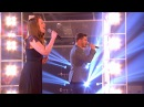 Lucy O'Byrne Vs Karl Loxley The Voice UK 2015