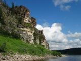 Экспедиция: Дивногорск - Туруханск - Хатанга. 1 серия