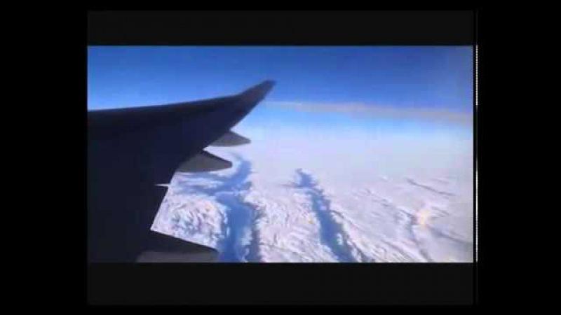 Химтрейлы 100 видео пассажиров самолетов