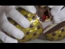 Как устроены яйца Фаберже — взгляд изнутри
