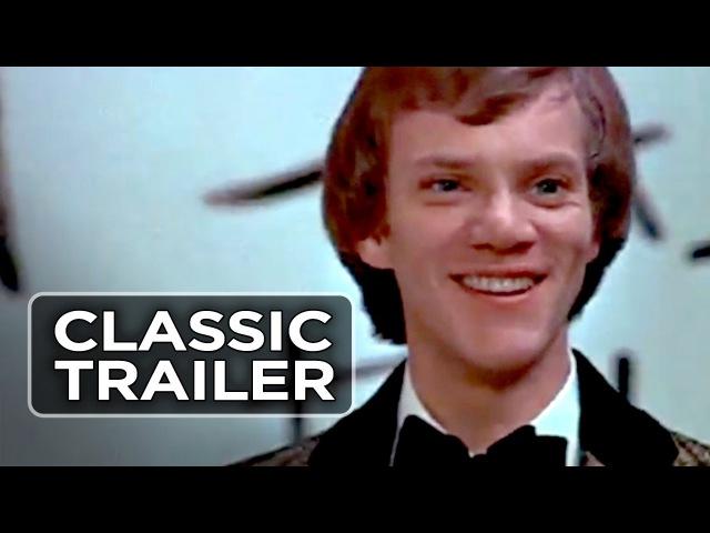 O Lucky Man! (1973) Official Trailer - Malcolm McDowell, Helen Mirren Movie HD