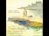 Einojuhani Rautavaara - Lost Landscapes