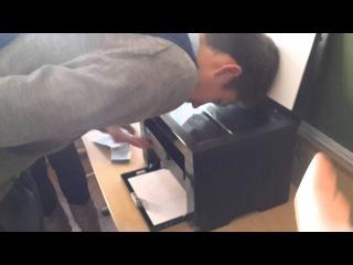 Видеоурок: как отсканировать человека в 2D