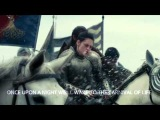 Nightwish &amp Floor Jansen - Last Ride of the Day (Live @ Wacken 2013) - Lyric Video