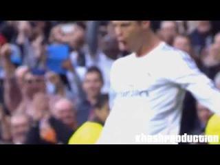 Cristiano Ronaldo 2013-2014 - Goldie™ - Goals & Skills HD