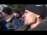 У пленных ВСУ нет ответов на вопросы Ополченцев