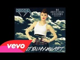 Kiesza - Giant In My Heart (No Artificial Colours Remix Audio)