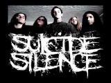 Suicide Silence - Green Monster
