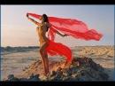 Турецкий танец живота в исполнении горячей турецкой красотки. Смотрите танец жи