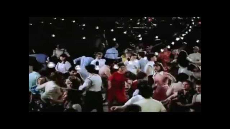 Ретро 70 е - Остановите музыку (клип)