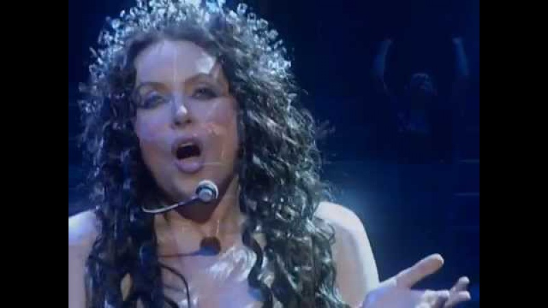 Sarah Brightman - Full Concert - 100400 - Fort Lauderdale (OFFICIAL)