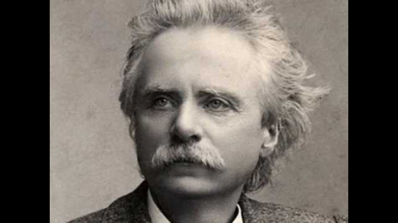 Edvard Grieg, In the Hall of the Mountain King from Peer Gynt