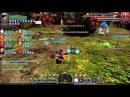 Dragon Nest Sea-Black Dragon Nest(Hard Core) 8 Mans 23Mins