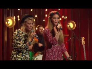 Amaba Dama - 2014 - Little Talks (Of monsters and men)
