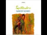 Gabor Szabo - Spellbinder (1966) full album