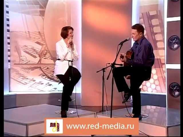 Галина и Борис Вайханские - Мелодия
