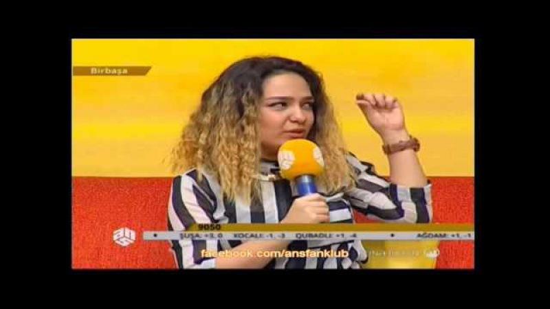 Günə Baxan 10.01.2014 Video bloqqer Aynur Hüseynova (_Aka_the_One_) (ANS-Fan Klub)