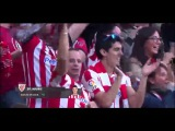 Gol Aduriz Athletic Club Bilbao vs Real Madrid 1-0 07-03-2015