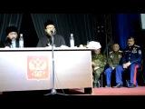 Священник говорит о войне, России и Украине. No Comments
