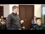 Эксперт по мотосубкультуре на суде по делу Некрасова