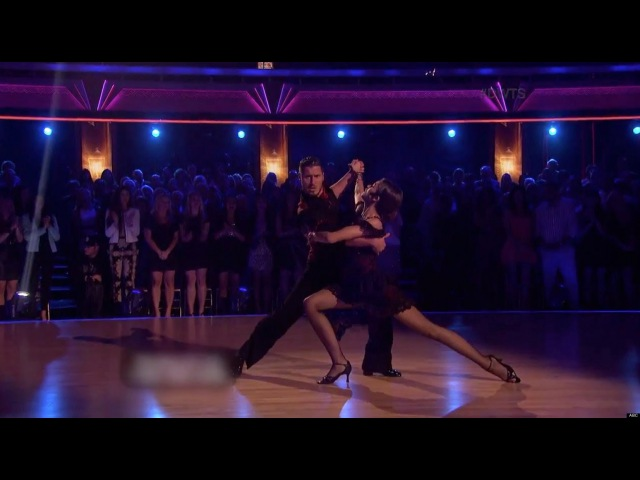 All of Val Zendaya's Dances from DWTS Season 16