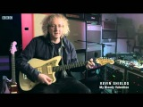The Joy of the Guitar Riff - My Bloody Valentine Kevin Shields