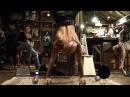 Kristian Jyoti - Demon Magician Performance: Levitation, Yoga, Change Eyes, juggling