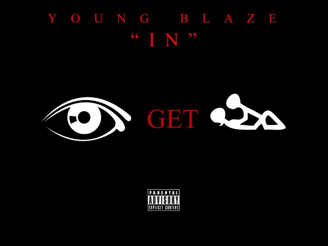 YoungBlaze in I GET SEX