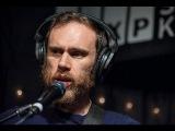 James Vincent McMorrow - Cavalier (Live on KEXP)