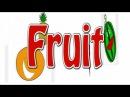 Fruit | Talking Flashcards