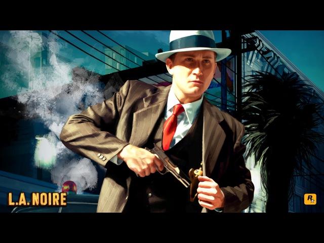 L.A. Noire  Отдел нравов  Черный Цезарь   дело №16
