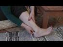 Мария Рейн. Здоровые ножки - своими руками. Лимфодренажный массаж ног для быстр ...