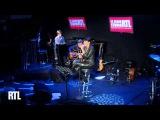 Carmen Maria Vega - Oser les larmes en live dans le Grand Studio RTL
