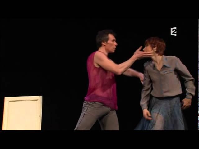 Appartement PDD (Guillem - Le Riche) - Hope Japan, Théâtre des Champs Elysées, April 6th, 2011