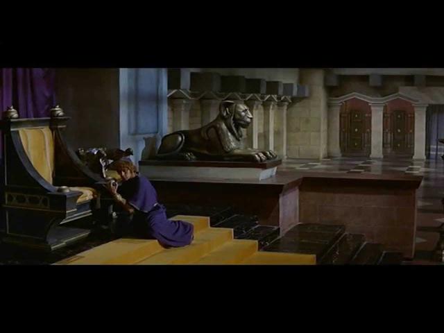 Царь Ирод Великий Erode il grande Herod the Great (1959)