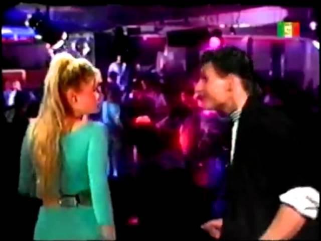 MAURO - BUONA SERA CIAO CIAO - Dj Stan Remix(clip)