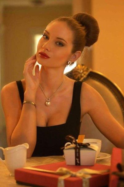 Диана Ягофарова - Одноклассники