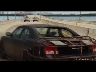 Fast and Furious 5 - Danza Kuduro(Official Video)