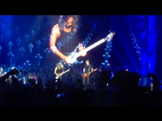 Metallica - Master of Puppets (Live in Moscow 27.08.2015)