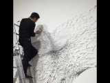 Kohei Nawa - FORCE at Pace Gallery / Кохей Нава - Сила в галерее Пэйс